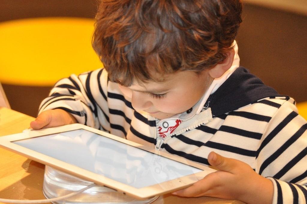 L'intérêt des logiciels ludo-éducatifs