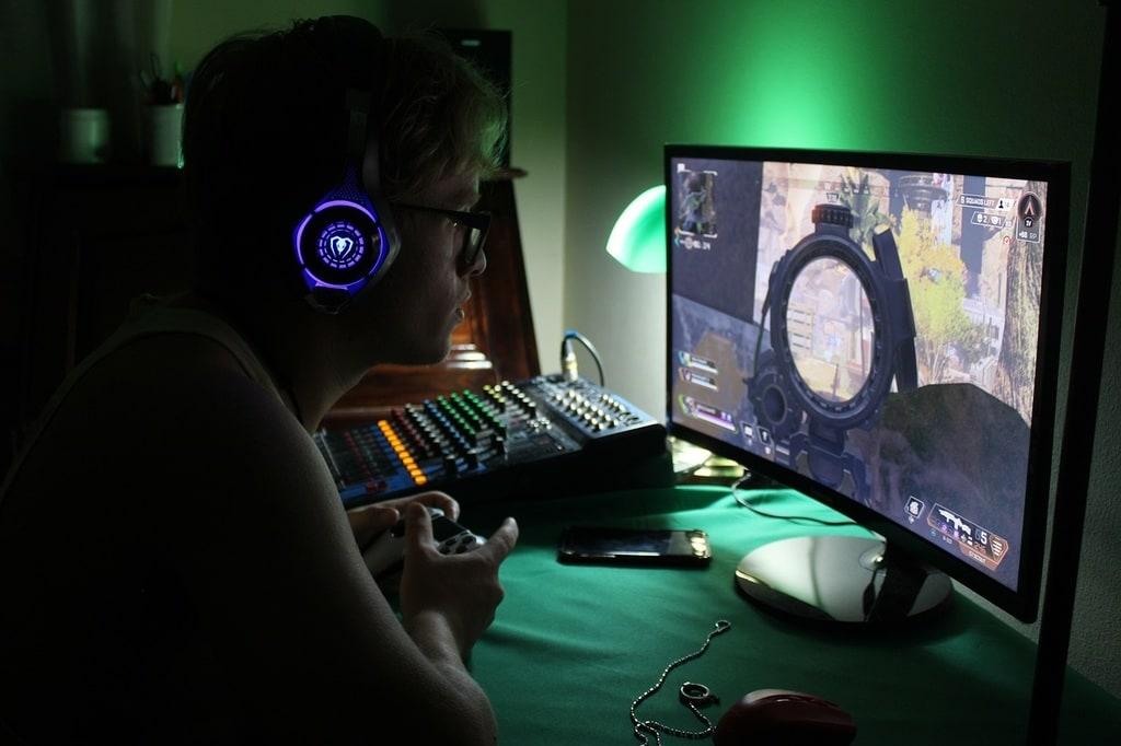 Quel écran pour les gamers ?