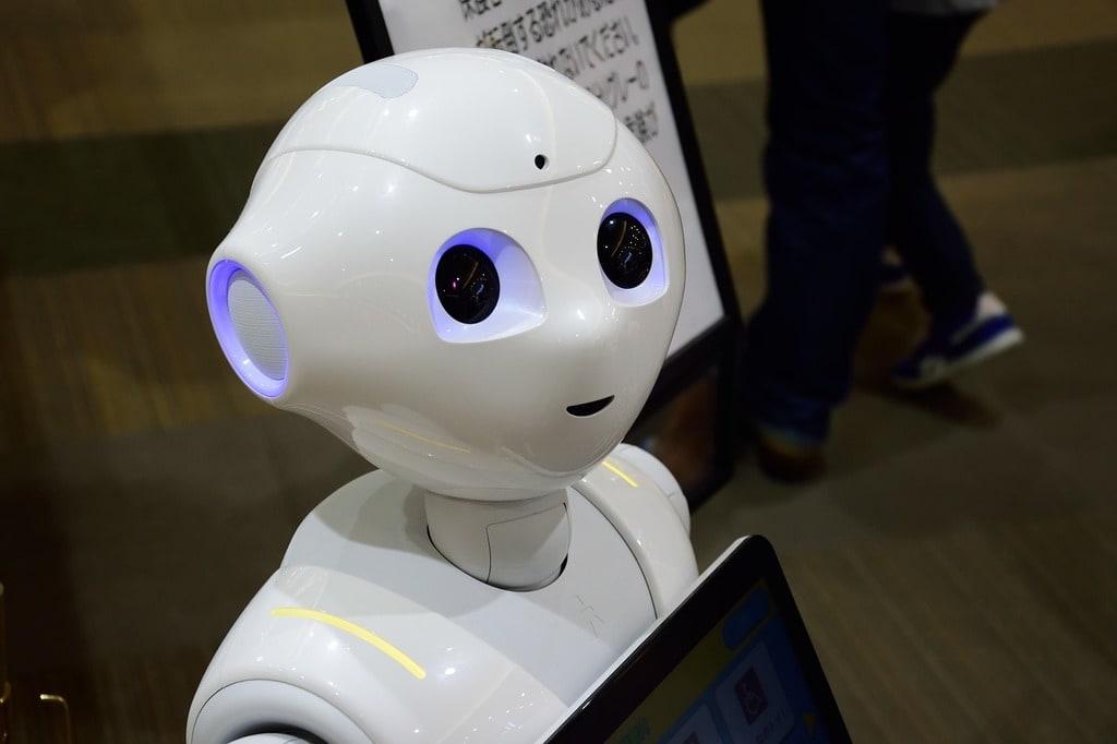 Les robots de demain