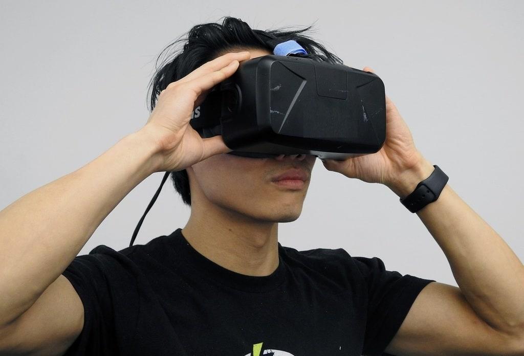 Les avancées de la réalité virtuelle